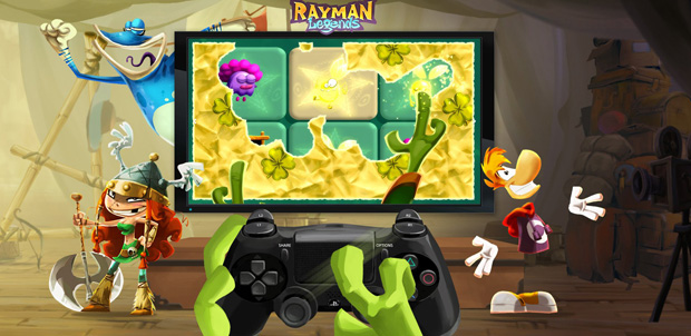Rayman-Next-Gen