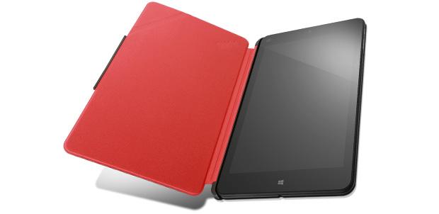 ThinkPad 8: la tablet de tres modos en CES