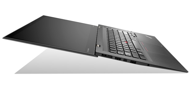 ThinkPad X1 Carbon la Ultrabook más ligera