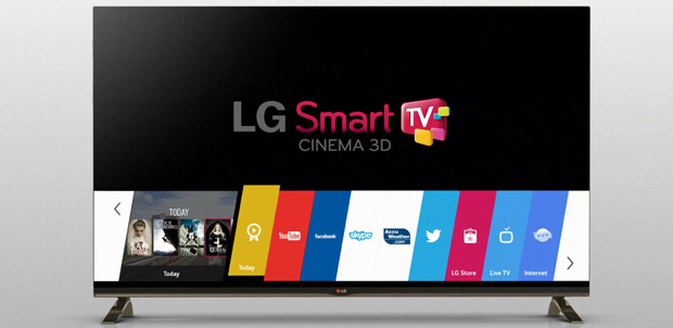 webOS-LG-Smart-TV