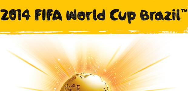 EA Sports 2014 FIFA World Cup en abril