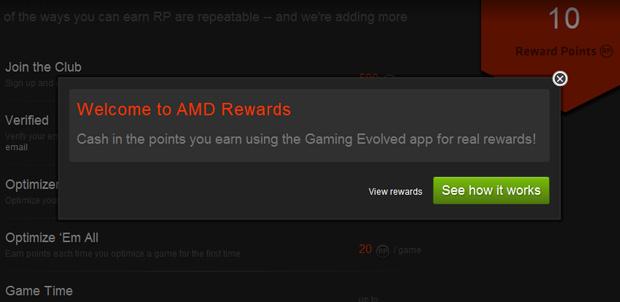 AMD y Raptr premian a todos los PC Gamers