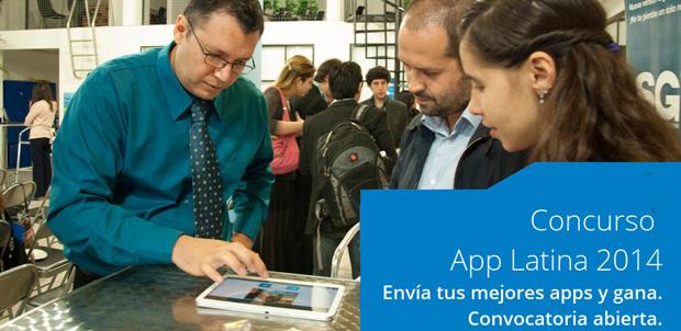 Participa en el concurso Intel App Latina 2014