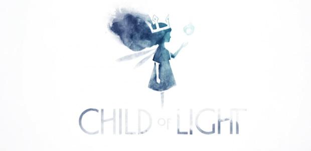 Child of Light llegará el próximo 30 de abril