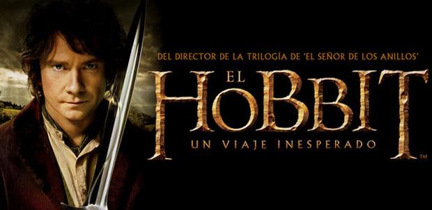 Llega el Hobbit: Un viaje inesperado a Netflix