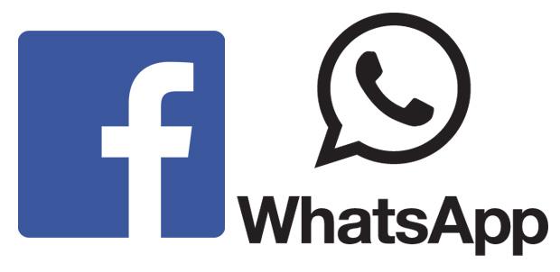 Facebook paga 19 mil millones de dólares por WhatsApp
