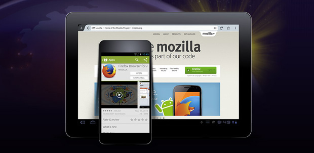 Mozilla busca mejor experiencia en Firefox