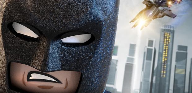 The LEGO Movie logra 206 millones de dólares