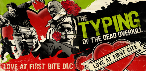 Typing of the Dead: OVERKILL con más amor