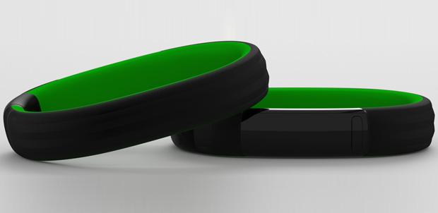 Llega la smartband para gamers Razer Nabu