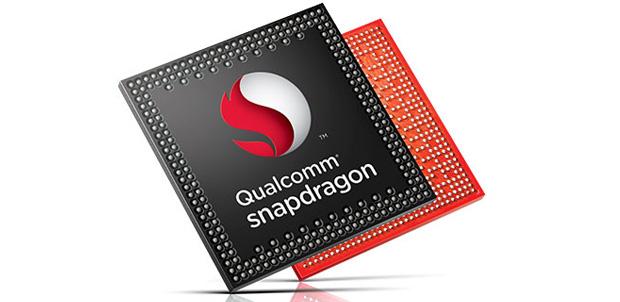Qualcomm presentó tres nuevos procesador