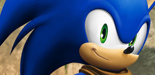 El cambio de look que Sonic tendrá en 2014