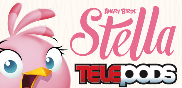Stella-Telepods