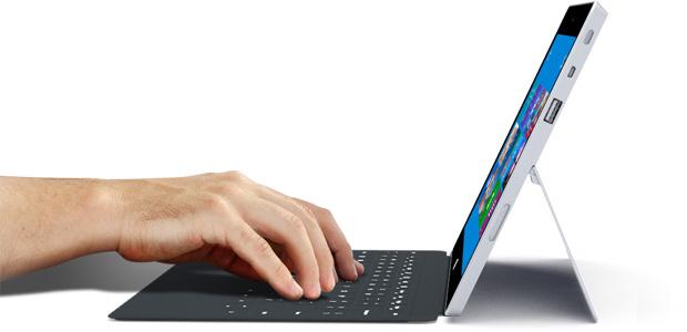 Microsoft Surface 2 llegará a México en marzo