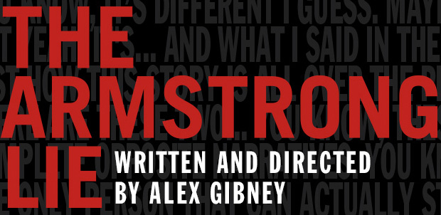 La Mentira De Armstrong sólo en Cinépolis