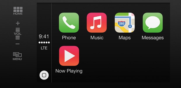 Apple CarPlay: mejor experiencia en autos