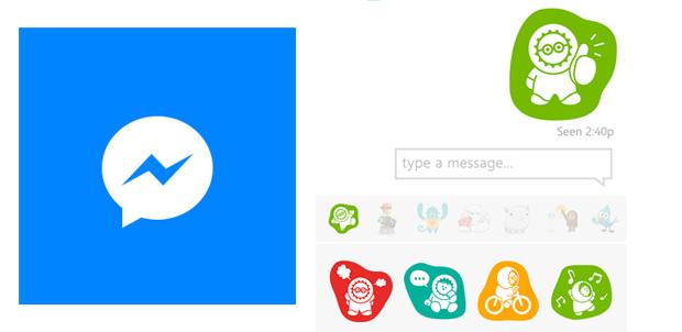 Facebook Messenger ahora en Windows Phone