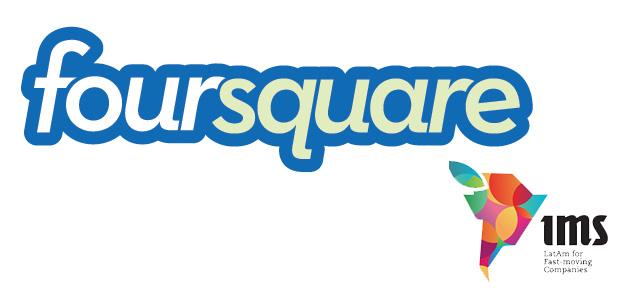Foursquare comercializará en América Latina