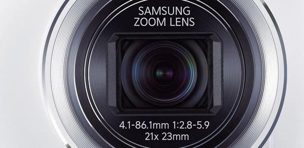 Galaxy S5 Zoom con cámara de 19 Mpixeles