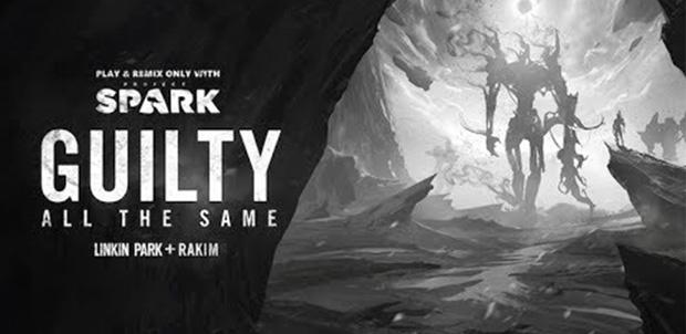 Linkin Park da un giro a la música en Xbox