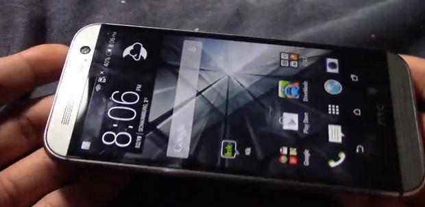 HTC-M8-video