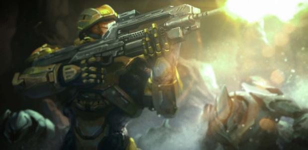 Halo: Spartan Assault también estará en Steam