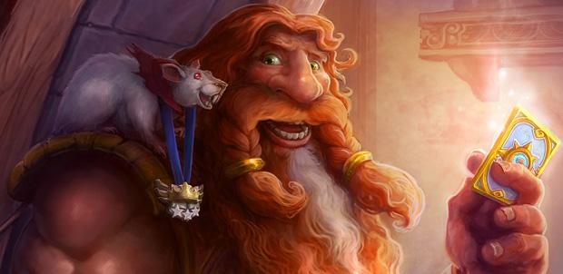 Hearthstone: Heroes of Warcraft ya disponible