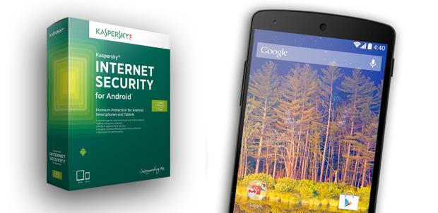 Kaspersky el mejor para proteger tu Android