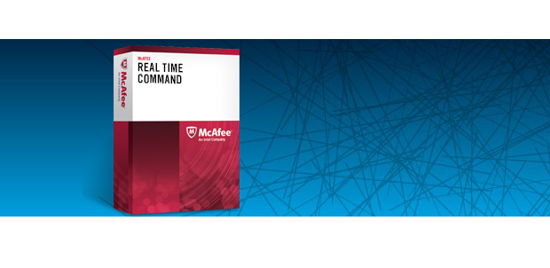 McAfee-Real-Time-Command