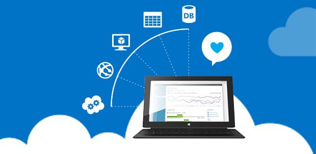 Microsoft cambia el nombre de Windows Azure