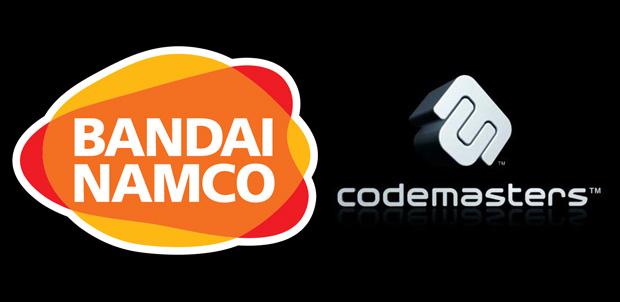 Namco-Bandai-Codemasters