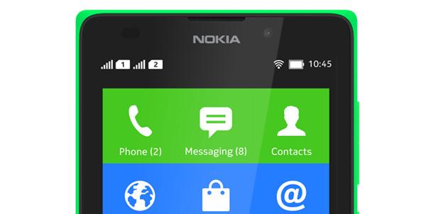 Nokia-X-Fastlane