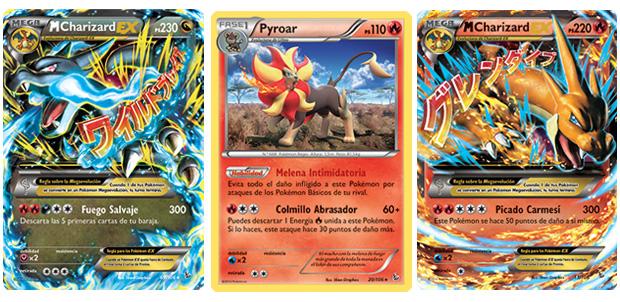 JCC Pokémon tendrá 100 cartas nuevas