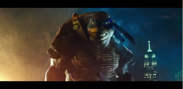Nuevo trailer de Teenage Mutant Ninja Turtles