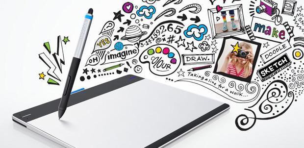 Wacom perfecciona los lápices interactivos