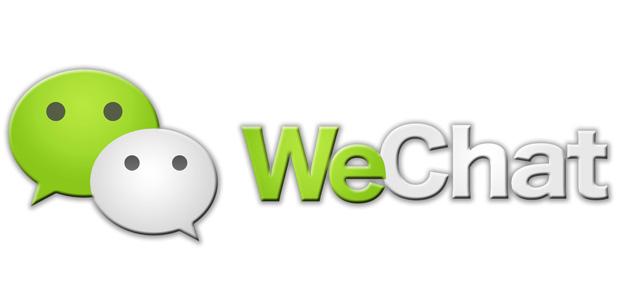 WeChat-descargas