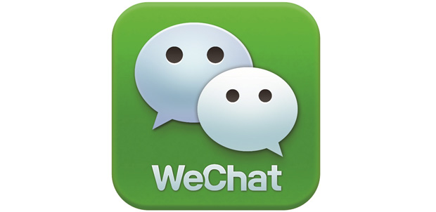 WeChat sigue incrementando usuarios