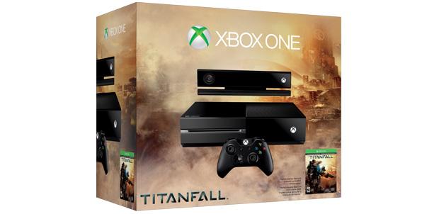 Xbox One edición Titanfall llegará a México
