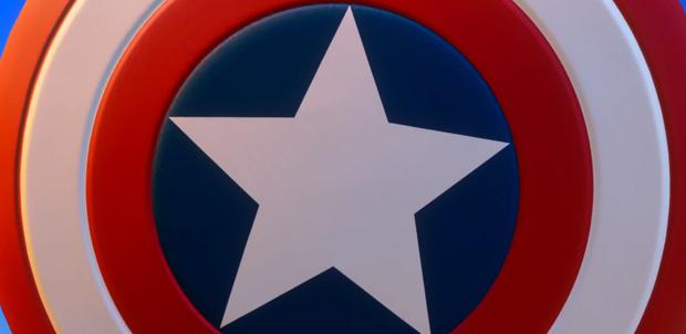 Superhéroes  pelearán en Disney Infinity