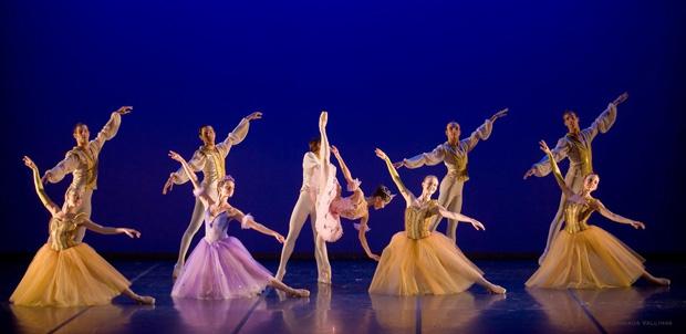 Dos Obras de Ballet estarán en Cinépolis VIP