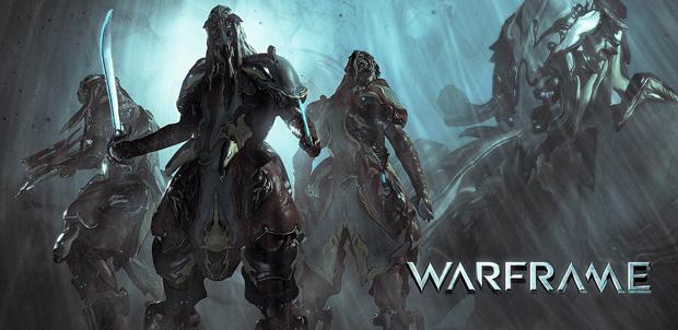 Dark Sectors es lo nuevo para Warframe