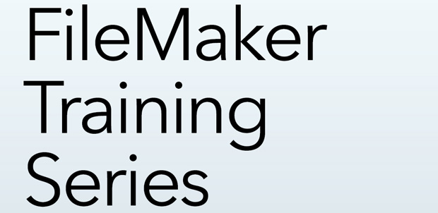 FileMaker-Training-Series