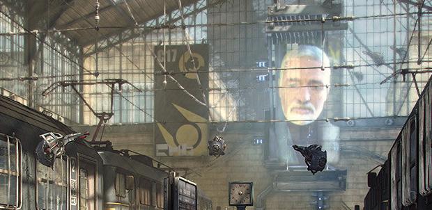 Así se ve Half Life 2 en Unreal Engine 4