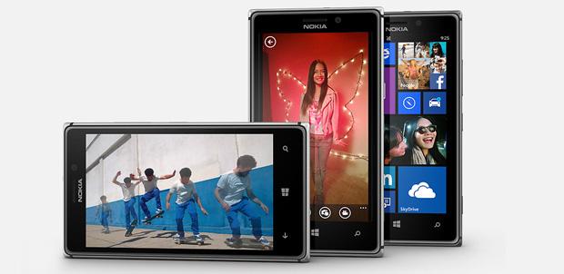 Una vida más saludable con Nokia Lumia