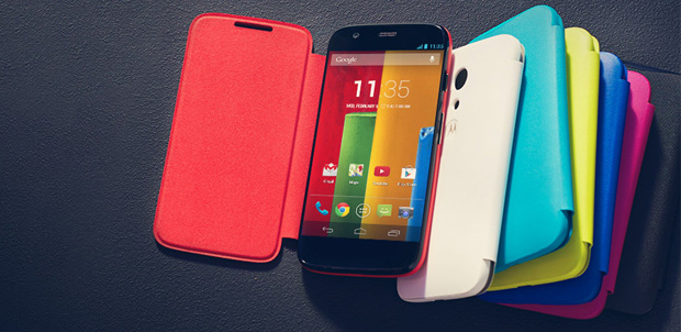 Motorola-Flip-Shells