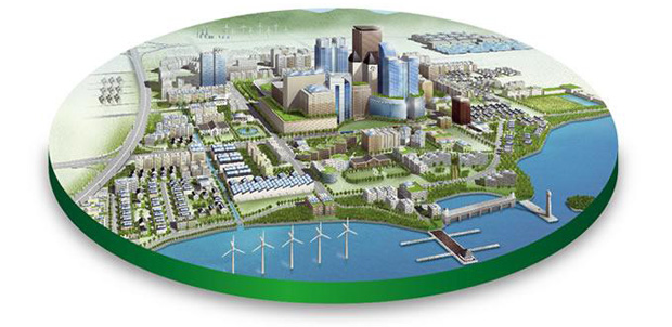 México listo para una Ciudad Inteligente