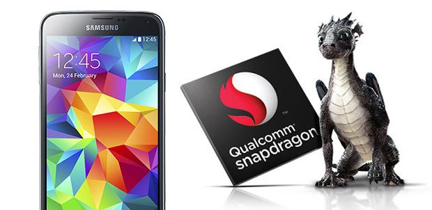 Snapdragon-procesador