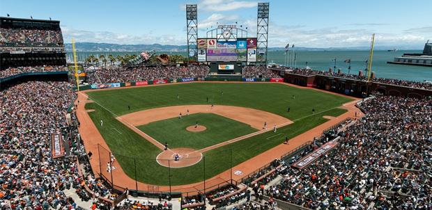 iBeacon-MLB