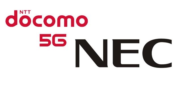 5G-NEC-NTT-DoCoMo