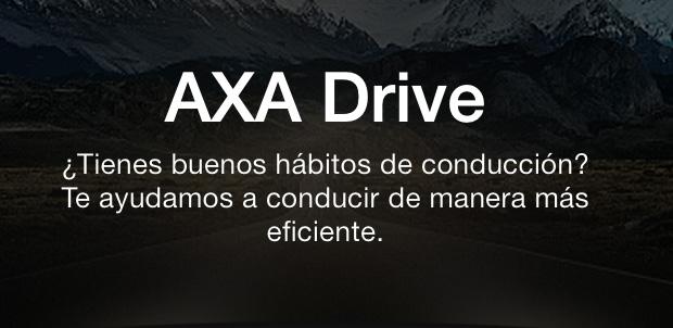 AXA-Drive